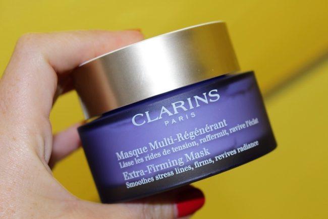 Clarins Extra Firming Facial Mask 63