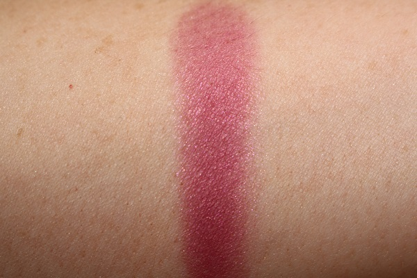 Dior Blush 783 Confident Swatch
