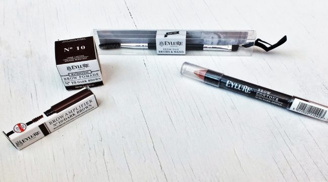 eylure brow range 3