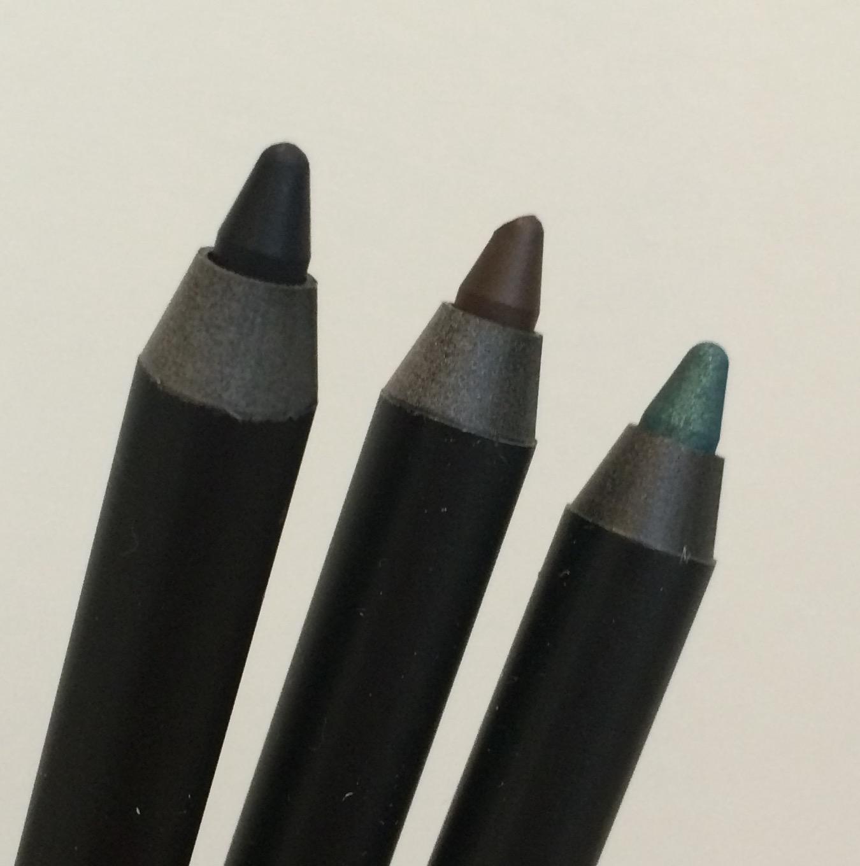 Kiko intense colour long lasting eyeliner pencil
