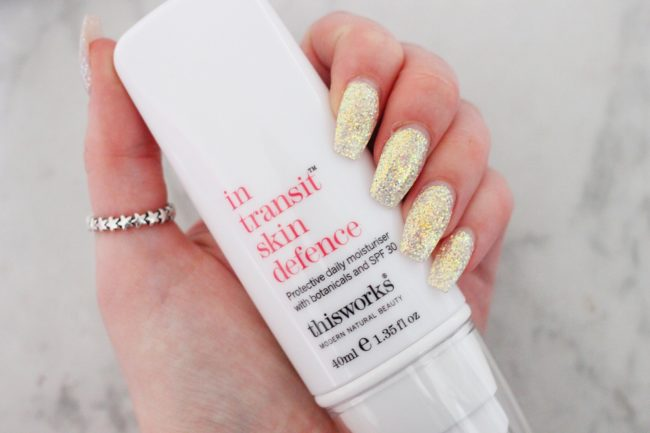 This Works In Transit Skin Defence Packaging