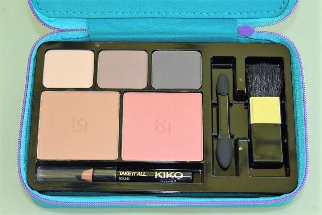 kiko beauty games