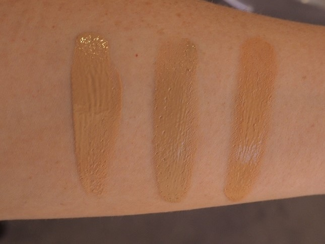 La Mer Soft Fluid Long Wear Foundation Review Amp Swatches