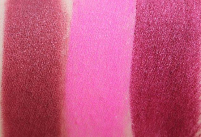 makeup forever new artist rouge lipstick