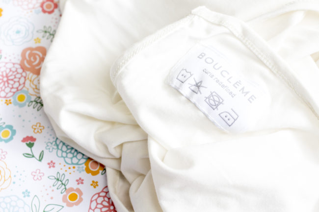 Bouclème towel
