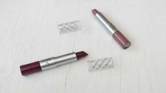Leighton Denny Lip Dual Lipsticks