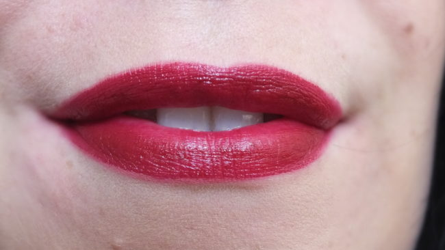 Leighton Denny Lip Dual Love That Red