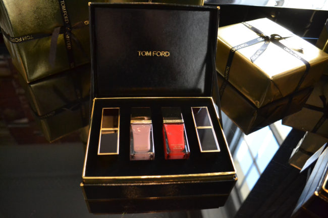 Tom Ford Holiday 2016 Gift Set