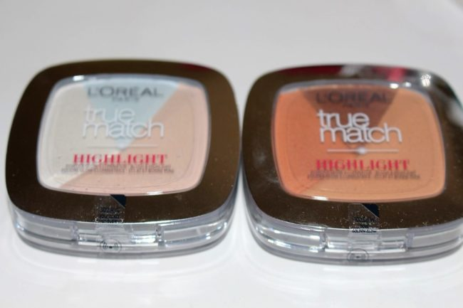 L'Oreal Paris True Match Highlight Powder Glow Illuminator