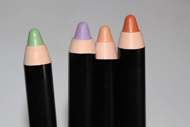 Smashbox Colour Correcting Sticks Review & Swatches