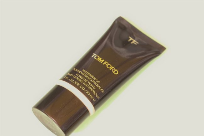 tom ford waterproof foundation