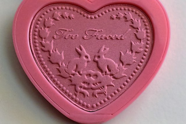 too faced the sweeter side