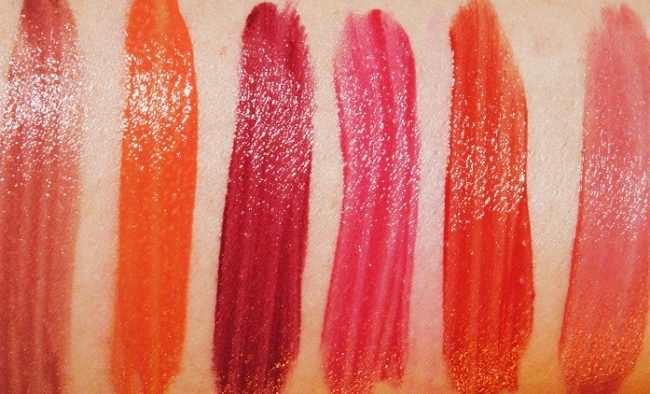 Ysl Vinyl Cream Lip Stain Review Amp Swatches