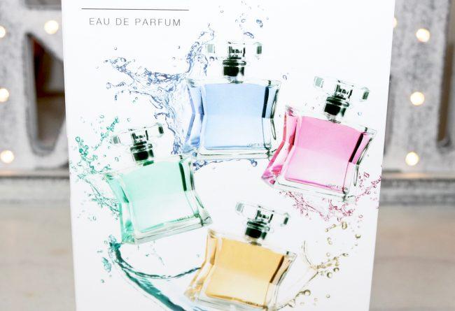 Leighton Denny Light & Dark Fragrances