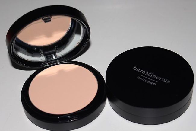 bareMinerals Bare Pro Foundation Review & Swatches