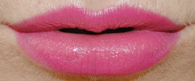 Benefit They're Real Big Sexy Lip Kit Pink Thrill