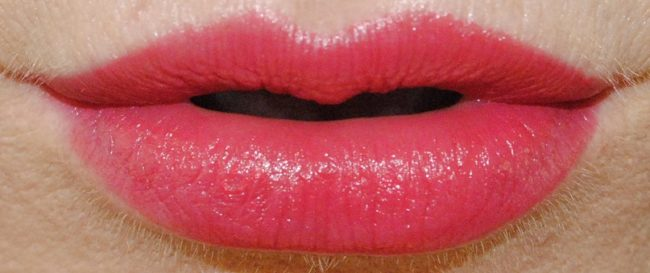 Benefit They're Real Big Sexy Lip Kit Revved-Up Red