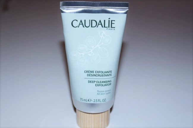 Caudalie Buffing Cream Duo - Deep Cleansing Exfoliator