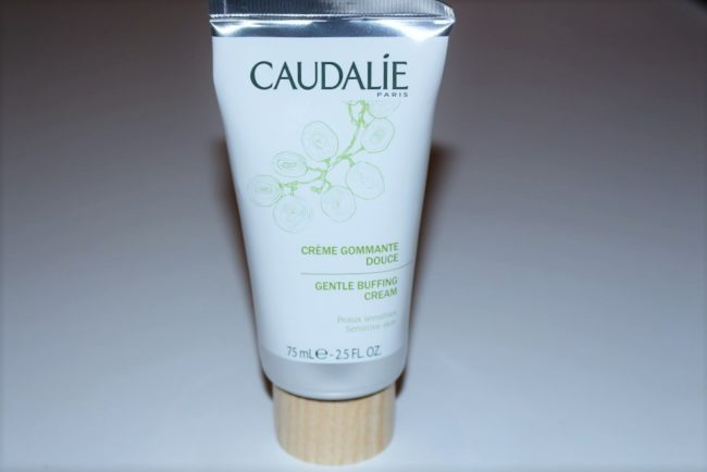 Caudalie Buffing Cream Duo - Gentle Buffing Cream