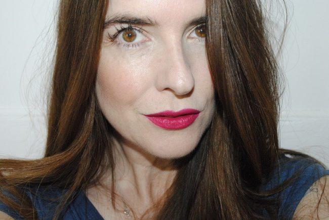Charlotte Tilbury The Queen Matte Revolution Lipstick Swatch