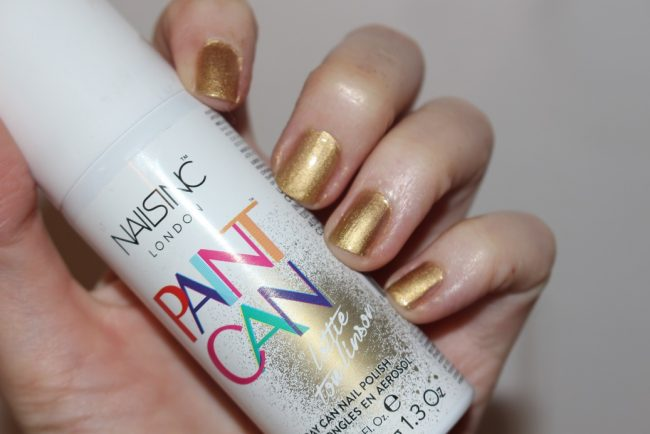 How To Get Spray Paint Off Your Nails