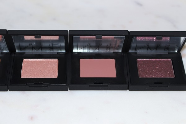 NARS Nepal, New York & Pointe Noire