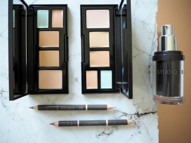 studio 10 makeup