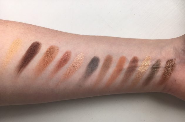 Master Palette By Mario Swatches