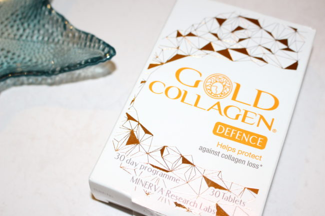 Can I Drink Collagen To Help With Mu Knees