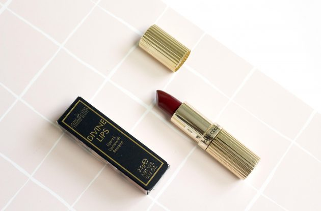 Joan Collins Timeless Beauty lipstick