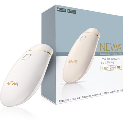 home anti-ageing device Newa Beauty