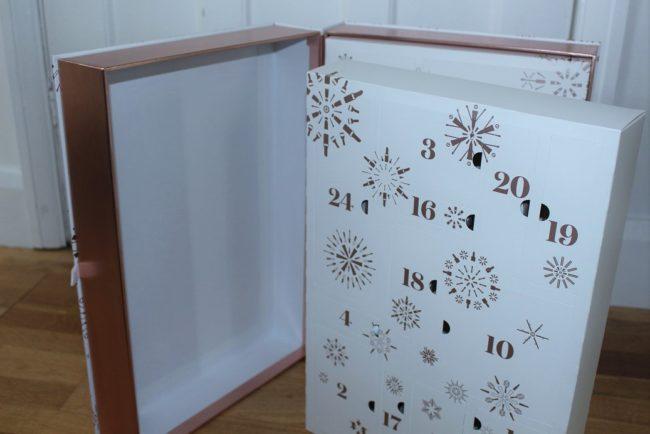 Look Fantastic Advent Calendar 2016 Contents Spoiler