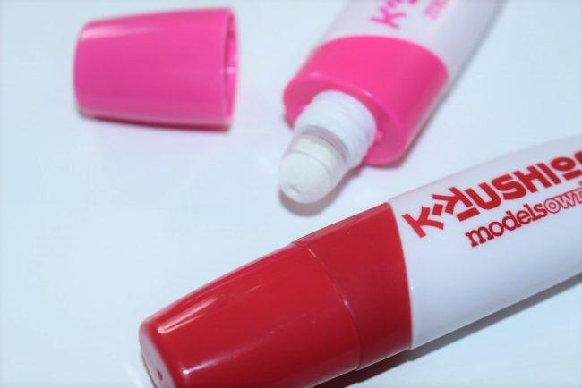 Models Own K-Kushion Lips