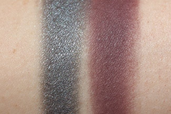 NARS Sarah Moon Duo Eyeshadow Swatches - Indes Galante