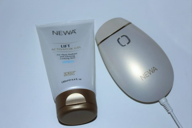 NEWA Skin Tightening Device