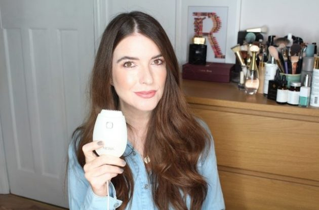 NEWA Skin Tightening Device Review & Video #AD