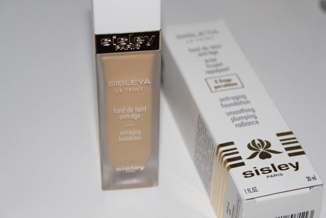 Sisley Sisleya Anti-Aging Foundation