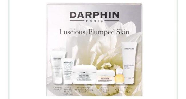 Darphin Exclusive Black Friday Set Offer
