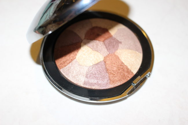 proto-col Baked Mineral Cosmetics Review - Really Ree