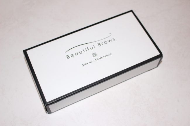 Beautiful Brows Brow Kit