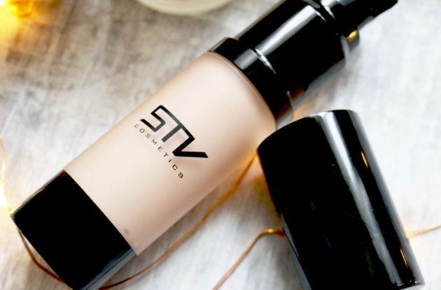 STV Cosmetics Hi - Def Foundation