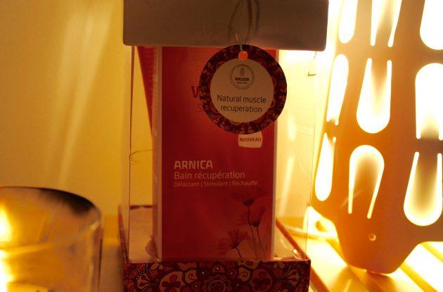 Weleda Arnica Sports Gift Set