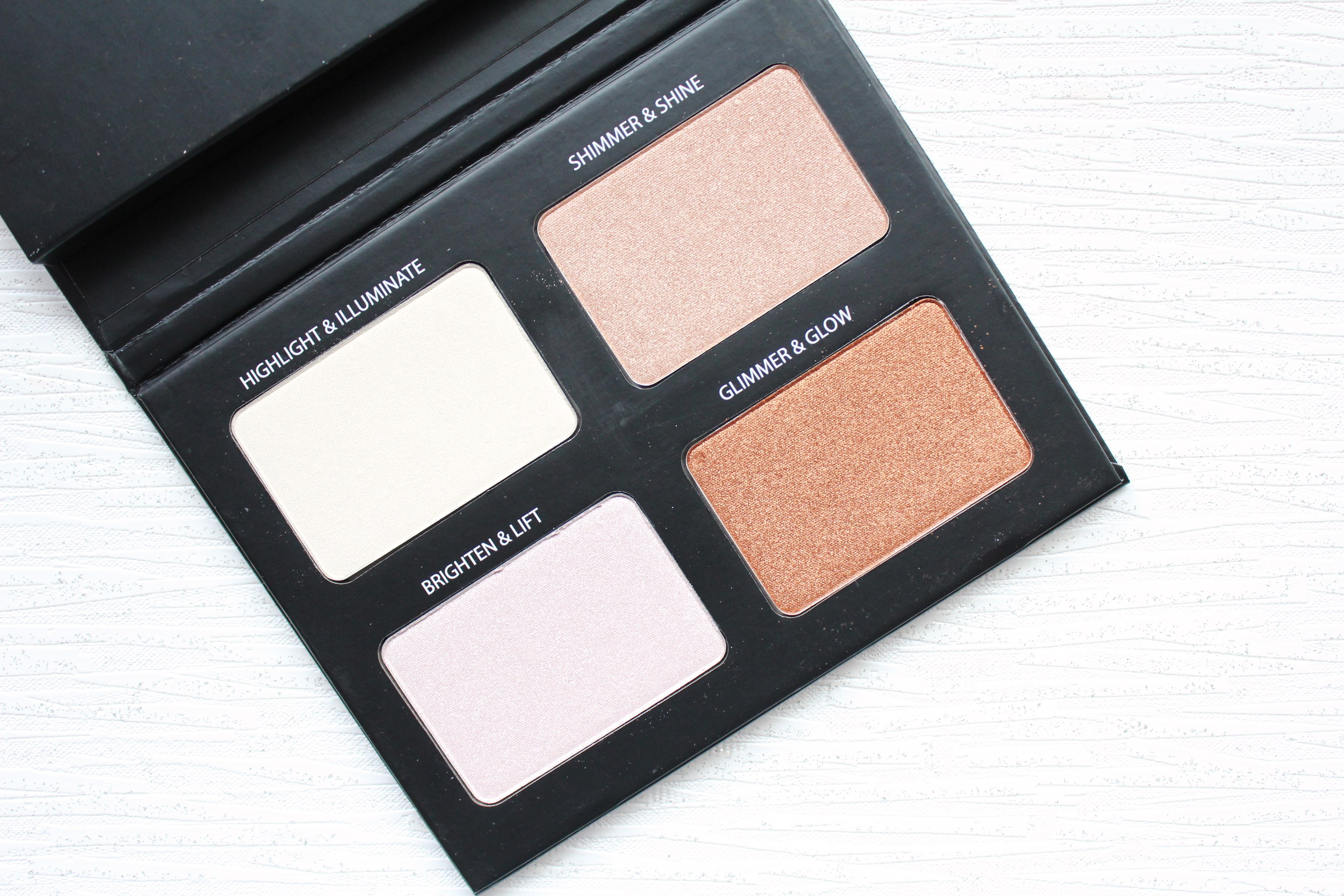Iconic London Highlighters Strobing Sticks Amp Palettes