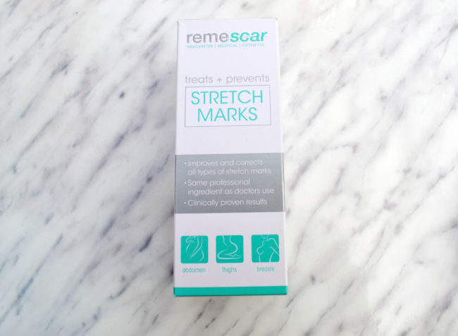 Remescar Stretch Marks Cream Review