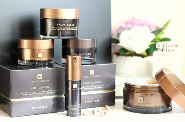 Pamper Yourself With Temple Spa This Winter Really Ree