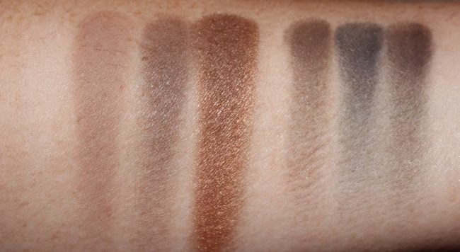 Bobbi Brown Wine And Chocolate Holiday 2016 Review Swatches