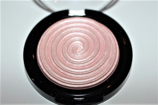 Laura Geller Baked Gelato Swirl Illuminator - Charming Pink