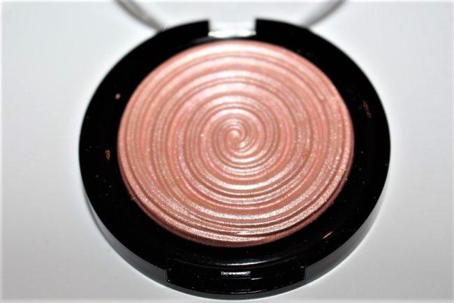 Laura Geller Baked Gelato Swirl Illuminator - Peach Glow