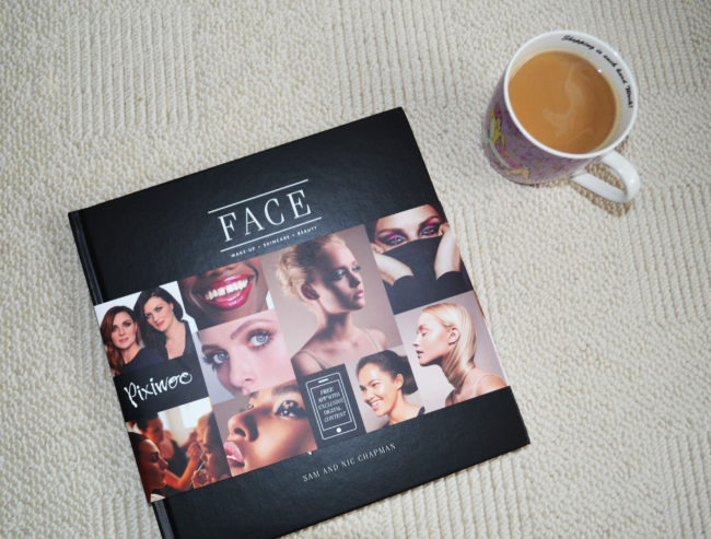 Face By Pixiwoo