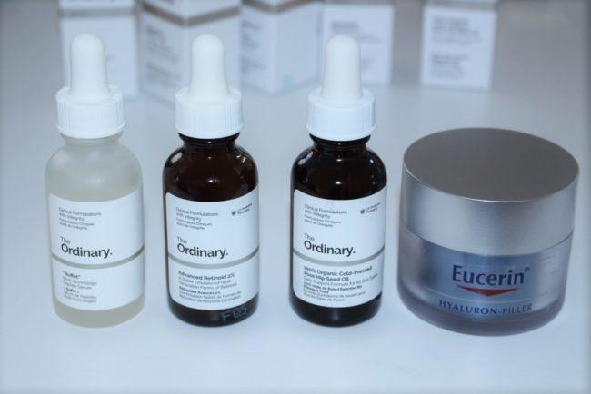 The Ordinary Skincare - Night Regime